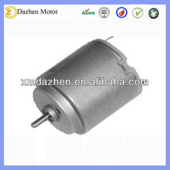 DZ-260B Brush 4.5V DC Motor for electric door