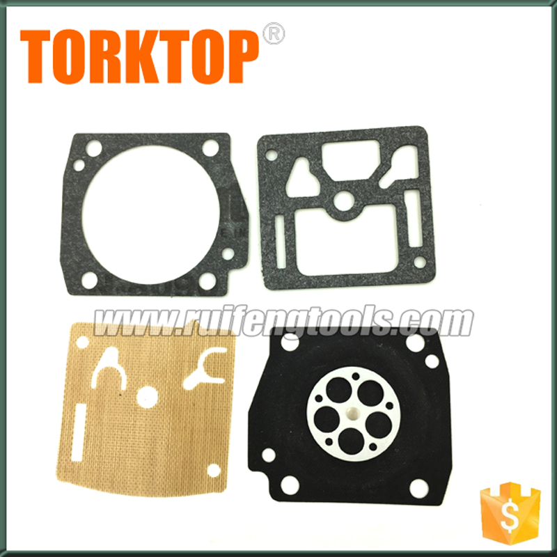 H365 372 chainsaw spare parts Carburetor Carb Rebuild Repair Kits