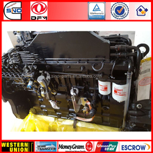 Cummins Diesel Engine 6CTA8.3-C240 New Diesel Cummins Engines Prices 179KW