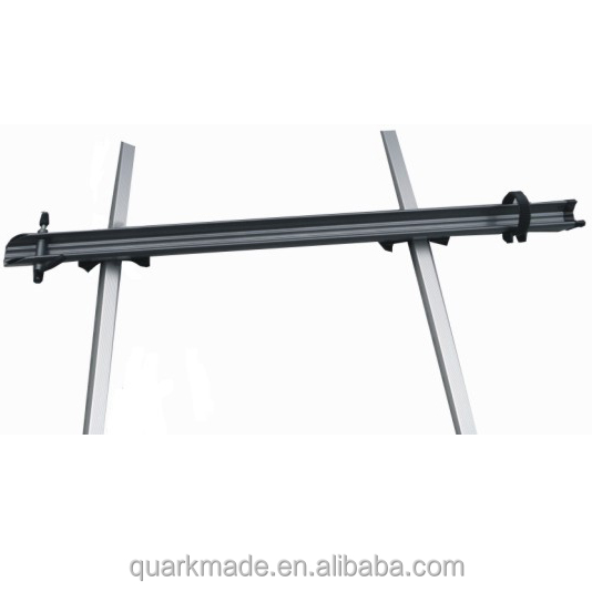 Car Roof Top Bike Rack with Self-adjusting Clamps