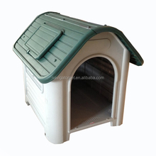 Dog Plastic Kennel with window