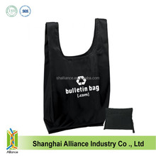 GENUINE STANDARD REUSABLE FOLDABLE LARGE SHOPPING BAG GROCERY BEACH GIFT BAGS