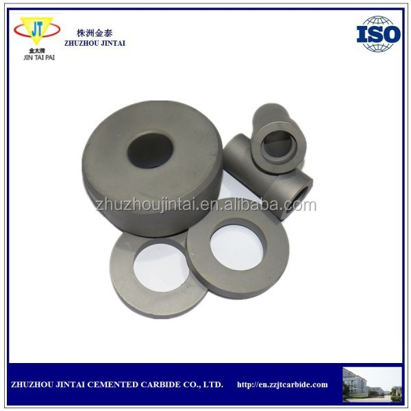 Customized designwire tungsten carbide wear parts