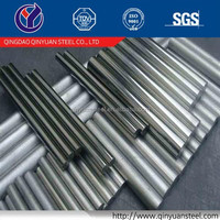304 solid stainless steel round bars