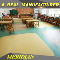 Plastic Flooring Type and household, commercial,Kindergarten,etc,Indoor Usage pvc flooring covering