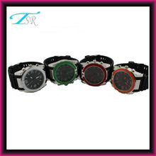 sport watch 2013 water resist stop focus fashion watch cool mens