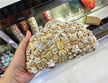 Wholesale Clutch Bag With Jewel Designer Evening Bags Evening Bags Uk