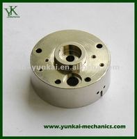 Best price CNC machining parts for kitchenware