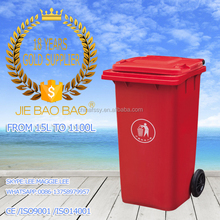 JIE BAOBAO! FACTORY MADE HDPE RECRANGULAR 100L PLASTIC HDPE DRUM SCRAP