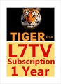 Prevailing Apk Best Arabic IPTV Subscription L7 IPTV