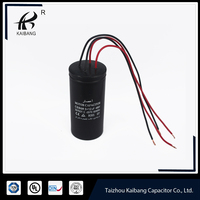 washing machine start capacitor