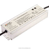 UL/CTICK/GS/KC 90-305V Input Voltage High Efficiency 220W Outdoor LED Drivers with IP67
