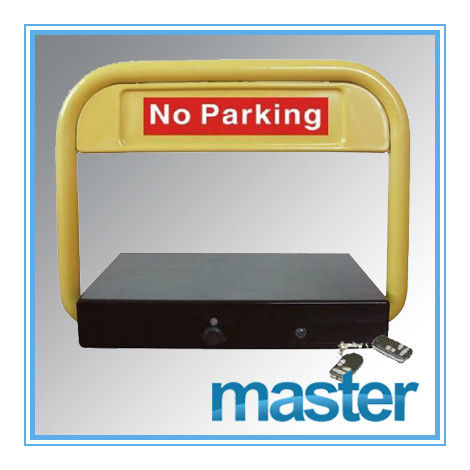 Parking Lock Barrier Automatic
