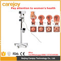 Digital CCD Electronic Colposcope with SONY Camera 830,000 pixels