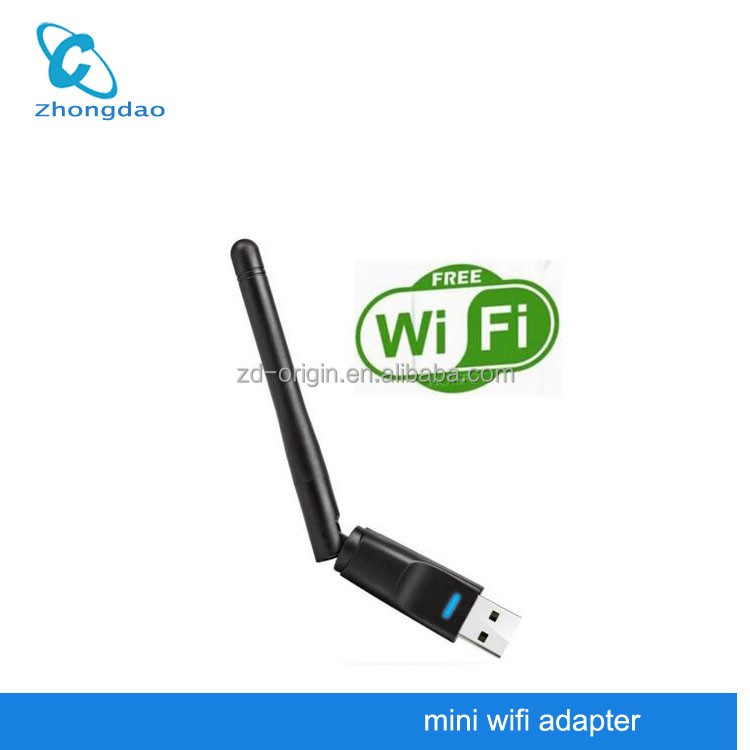 RT5370 USB 150mbps mini usb wifi wireless adapter lan network