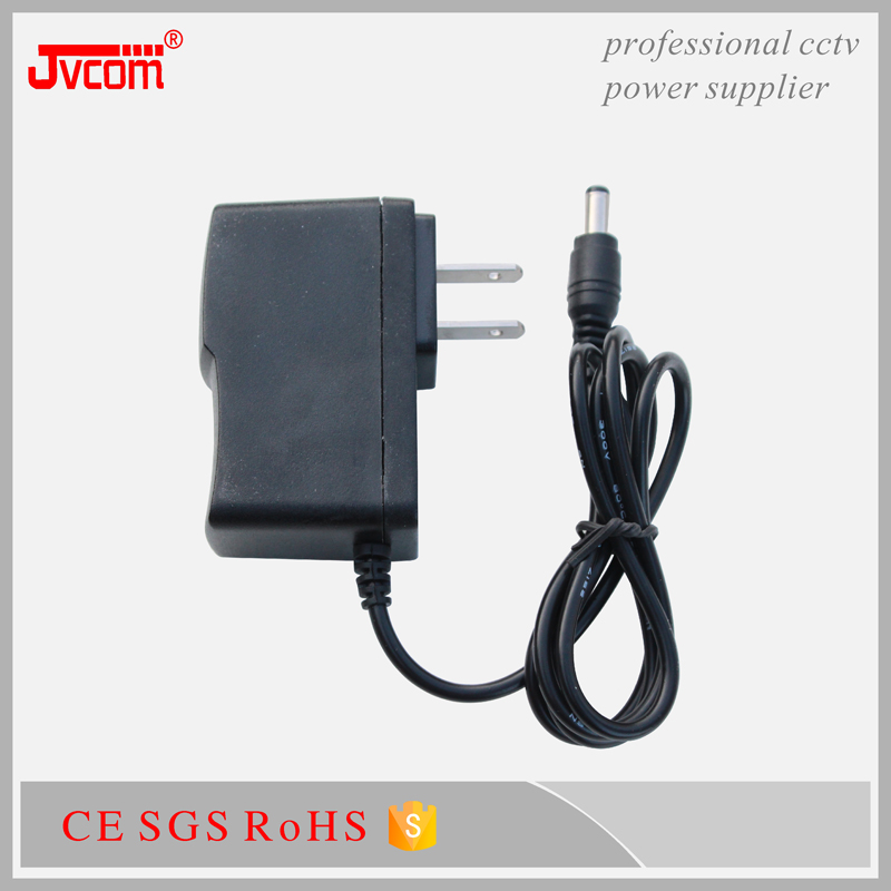 Long life High quality adapter DC12V 12w China Custom Made