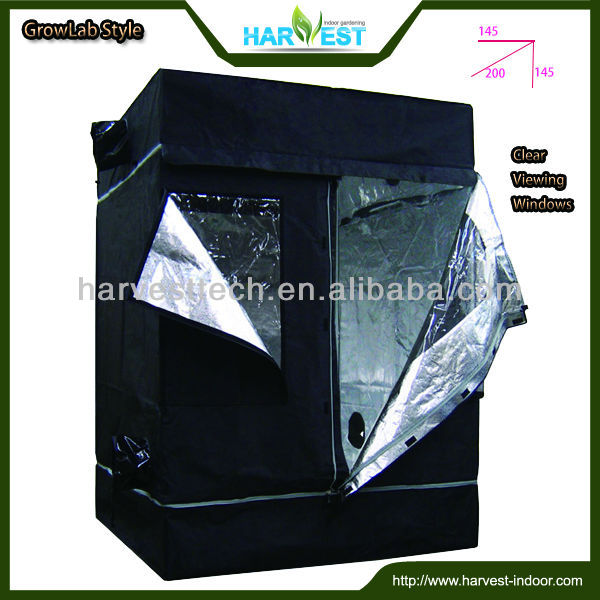 Hydroponics Systems/Agricultural Greenhouses Grow Tent Kits