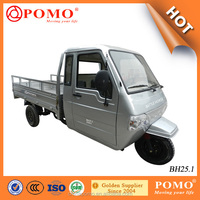 2016 Pomotional Sale 3 wheeler with Driver's Cabin Enclosed 3 Wheel Motorcycle 3 Wheel Car