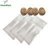 Yason cash security bag plastic cashew nut packaging bag bank bag