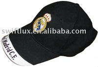 Brand name fashion cap