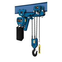 Reusable 50Kg Electric Chain Hoist For Steel Factory