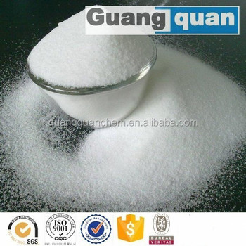 Citric acid anhydrous and monohydrate in China