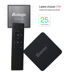 wireless keyboard for android tv box s905 amlogic media player air mouse optional with 1000+ Channels Google Play Store