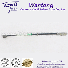 Topss High quality Japanese Car Auto Control Brake Cable