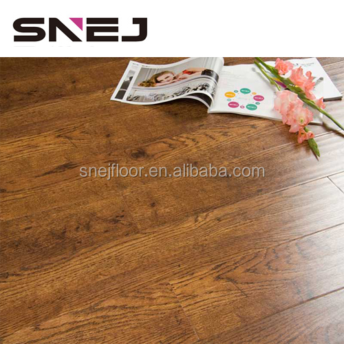 102 12mm 3d hdf class 32 ac4 super high gloss indoor dream home laminate flooring manufacturers china