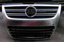for passat B6 R36 front grille/grill with top quality