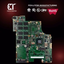 Gaming mouse PCB circuit board for Taiwan OEM, ODM manufacturer