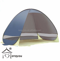 Lightweight family camping tent beach sun shade tent outdoor