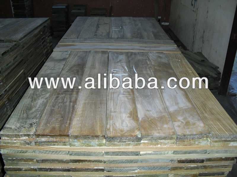LIGNUM VITAE LUMBER AND/OR TIMBER