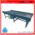 contact material part is stainless steel Roller conveyor
