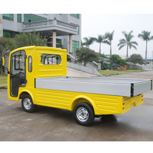 Small 2 seaters mini cargo delivery van (LT-S2.HP )