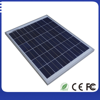 Superior PV Systems Component 250W Efficient Home Use Solar Panels