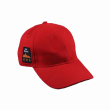 Running promotion headphone sport hat cap