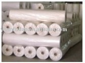 chemical bond nonwoven used for filtering material