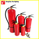 portable powder fire extinguisher