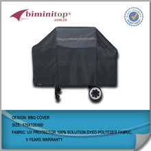 Direct Manufacturer trailer accessories Waterproof BBQ cover