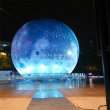 Sun!!!2M/200CM Inflatable Earch/Sphere planets/Globe Balloon