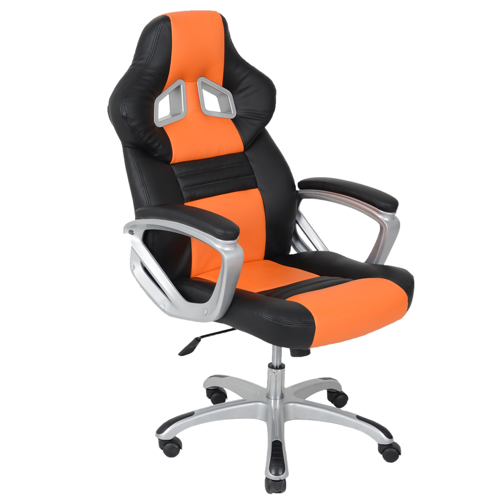 High Back Cheap Racing Seat Style Gaming fice Chair