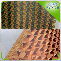 Greenhouse Farm Honeycomb Cooling Pad 7090