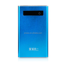 China supplier lithium polymer power bank power source top class battery cell and chipsets for smartphone electronic products