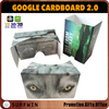 2017 Personalized Vr Cardboard Viewer Google