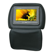direct factory 7 inch Universal led headrest monitor
