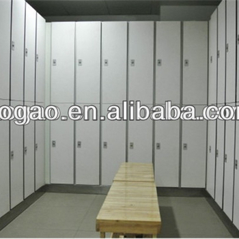 phenolic resin compact board school locker