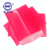 Small pink padded air cushioned envelopes