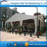 New Style And High-quality Wedding Tent Draping