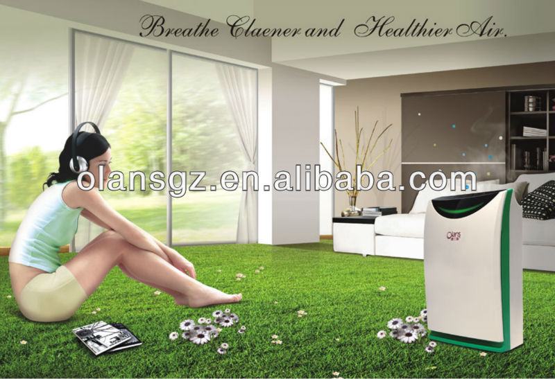 ozone portable air purifier to Kermanshah Iran the Middle East importer retailer dealer and distributor from china Suppliers